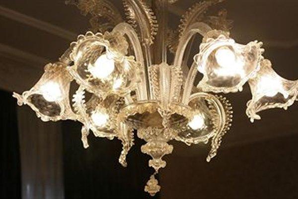 Strozzi Palace Hotel - фото 21