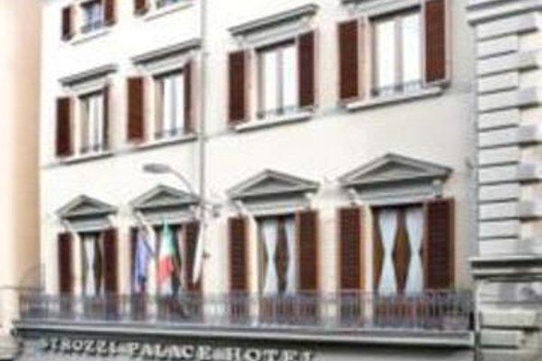 Strozzi Palace Hotel - фото 22