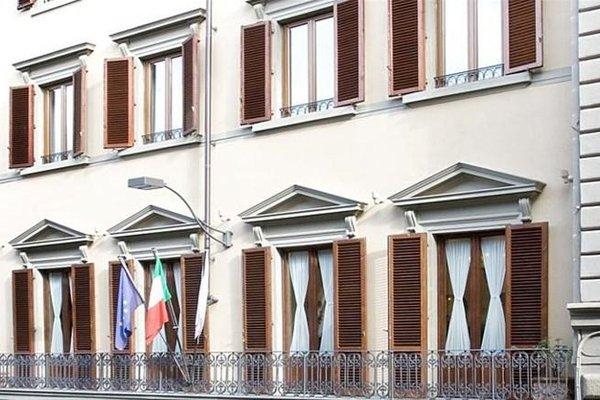 Strozzi Palace Hotel - фото 23