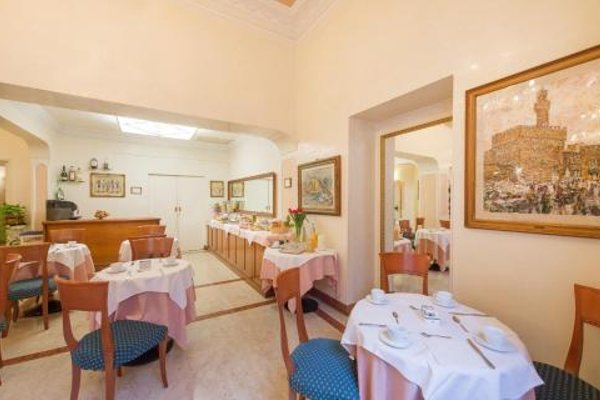 Strozzi Palace Hotel - фото 3