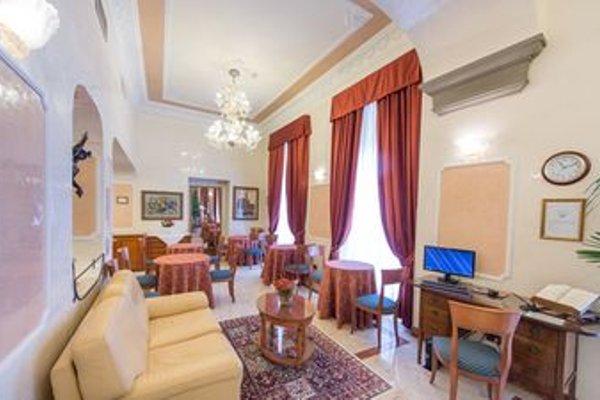 Strozzi Palace Hotel - фото 4