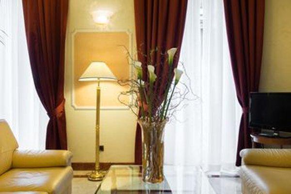 Strozzi Palace Hotel - фото 6