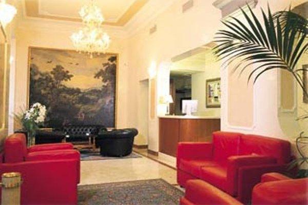 Strozzi Palace Hotel - фото 7