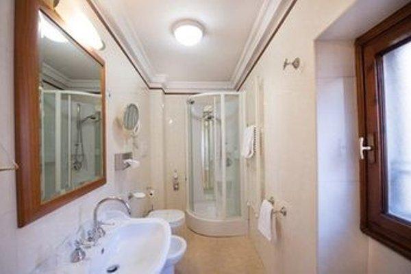 Strozzi Palace Hotel - фото 8