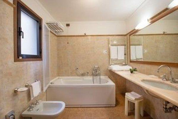 Strozzi Palace Hotel - фото 9