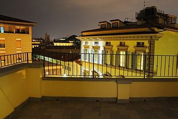 Hotel Embassy - 20