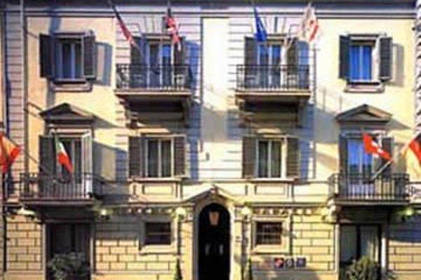 Hotel Rapallo - 22