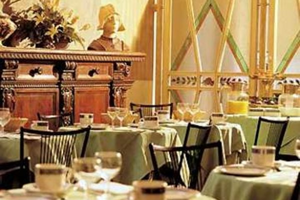 Hotel Annalena - фото 11