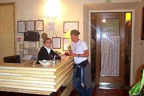 Hotel Annalena - фото 14