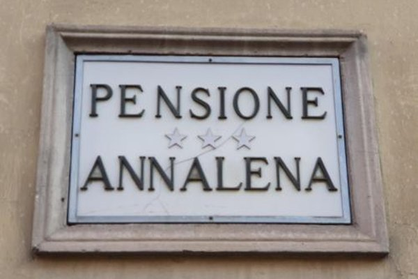 Hotel Annalena - фото 19
