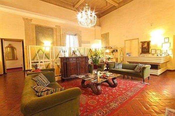 Hotel Annalena - фото 4