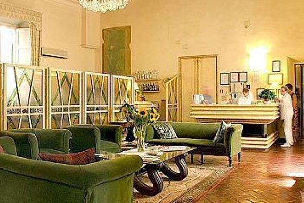 Hotel Annalena - фото 6