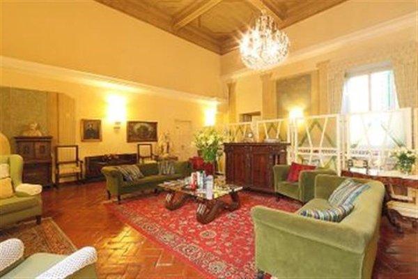 Hotel Annalena - фото 7