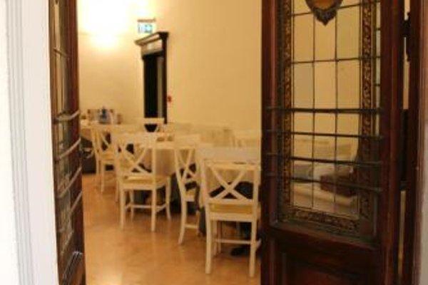 Hotel Accademia - 12