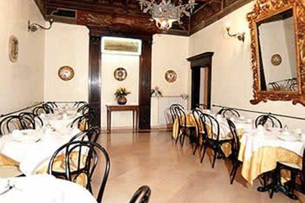 Hotel Accademia - 13