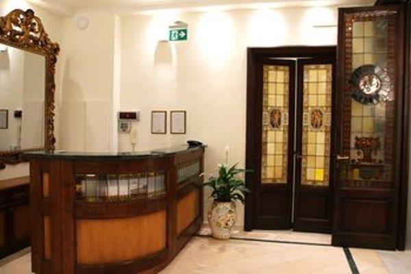 Hotel Accademia - 16