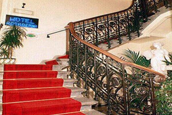 Hotel Accademia - 17