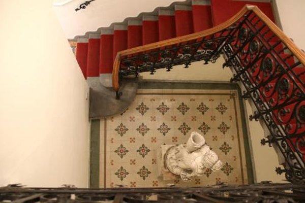Hotel Accademia - 21