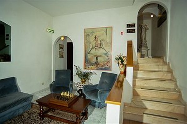 Hotel Accademia - 5