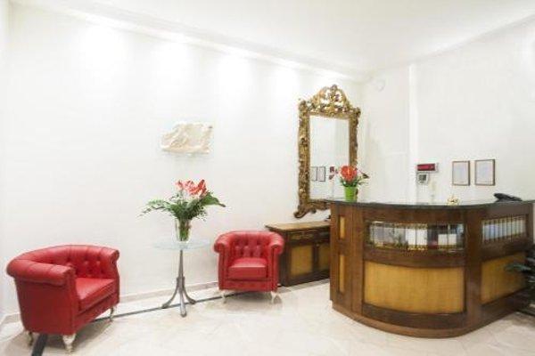 Hotel Accademia - 7