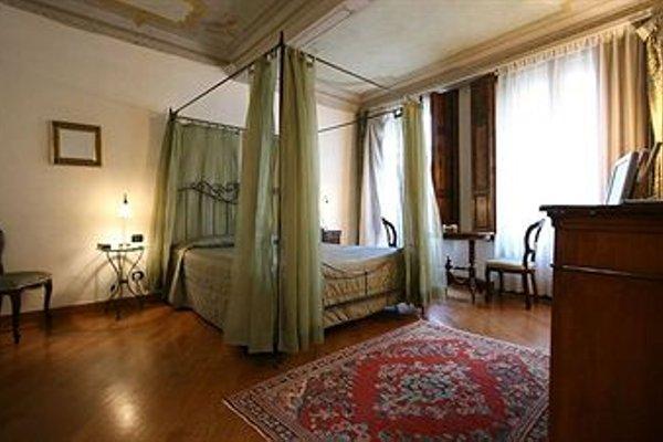 Residenza D'Epoca In Piazza della Signoria - фото 4