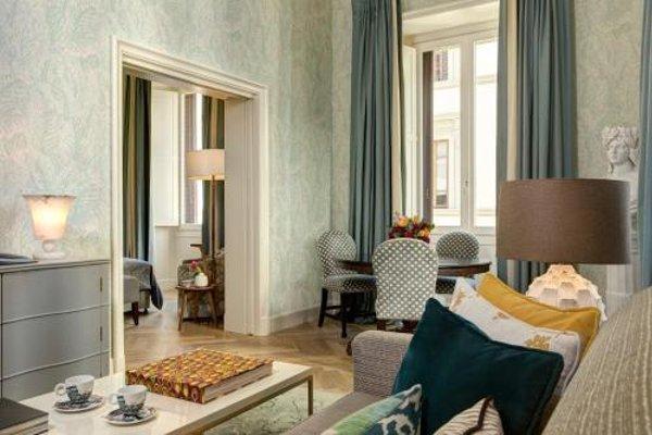 Rocco Forte Hotel Savoy - фото 3