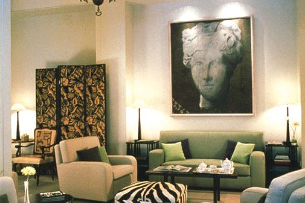 Rocco Forte Hotel Savoy - фото 5