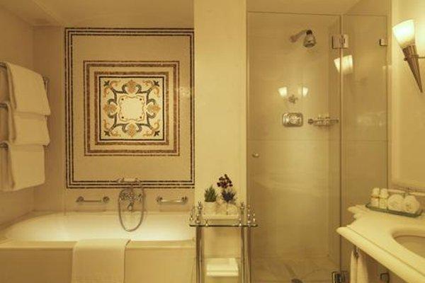 Rocco Forte Hotel Savoy - фото 6