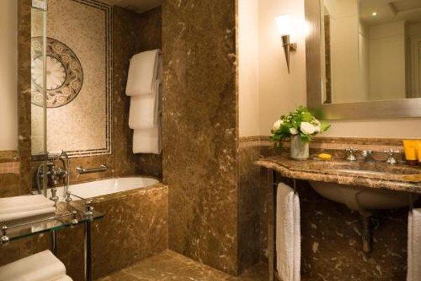 Rocco Forte Hotel Savoy - фото 8