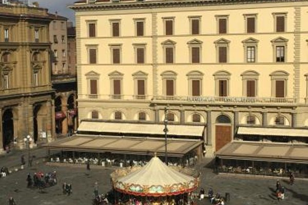 Olimpia (Флоренция) - фото 20