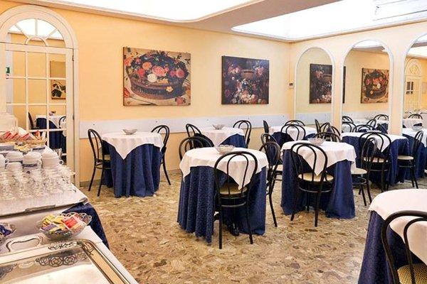 Ritz (Флоренция) - 14