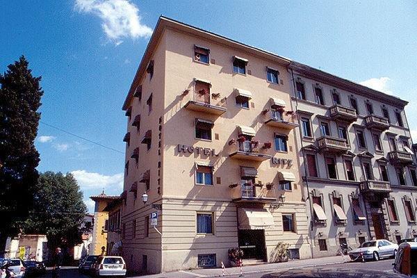 Ritz (Флоренция) - 21