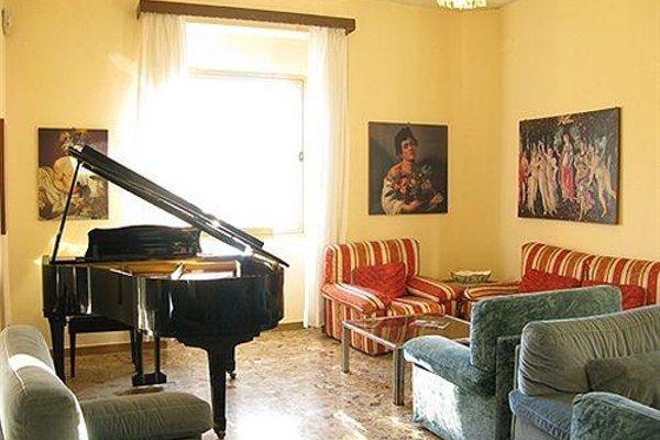 Ritz (Флоренция) - 5
