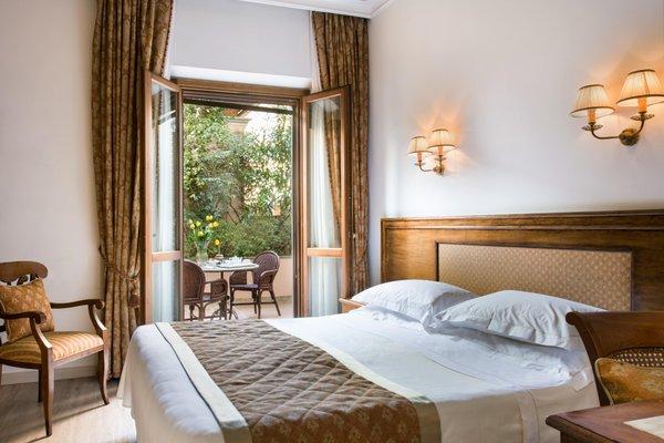 Adler Cavalieri Hotel - фото 14