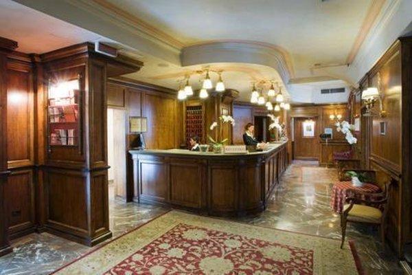 Adler Cavalieri Hotel - фото 11