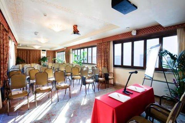 Adler Cavalieri Hotel - фото 13