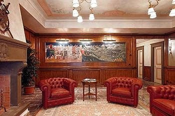 Adler Cavalieri Hotel - фото 3