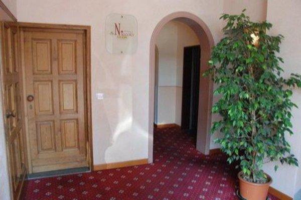Residence San Niccolo - фото 15