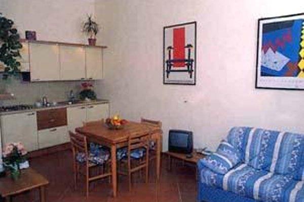 Residence San Niccolo - фото 7