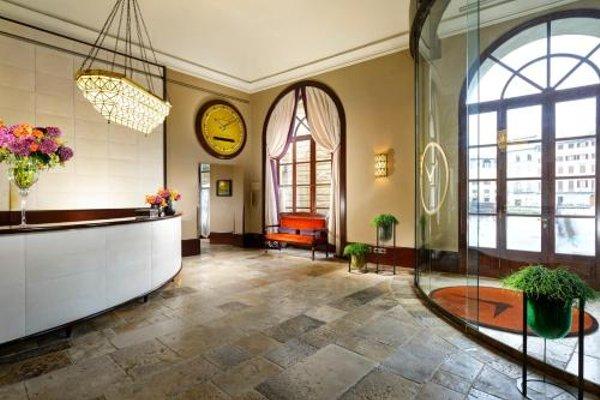 Hotel L'Orologio - фото 14