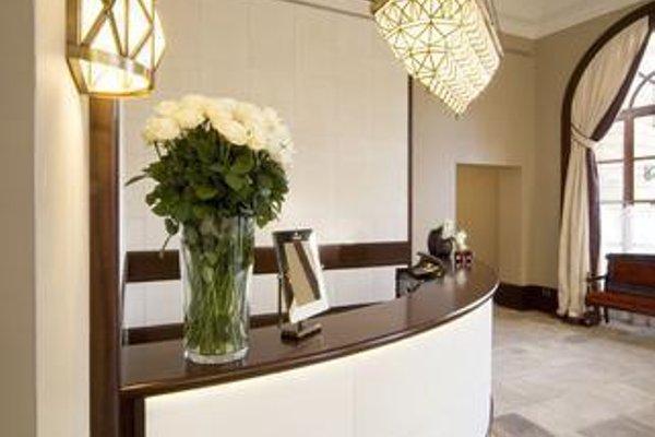 Hotel L'Orologio - фото 15