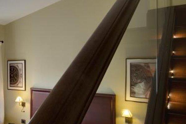 Hotel L'Orologio - фото 16