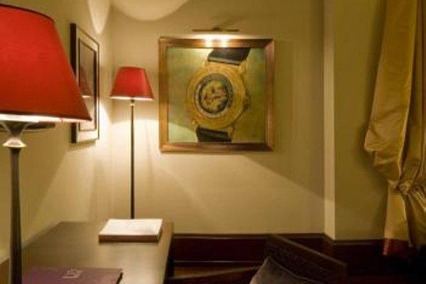Hotel L'Orologio - фото 19