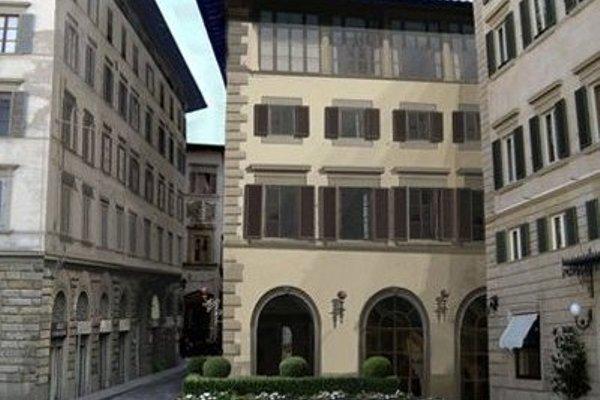 Hotel L'Orologio - фото 21