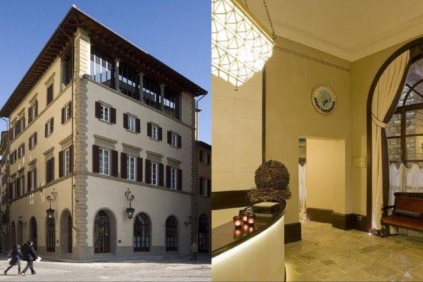 Hotel L'Orologio - фото 22