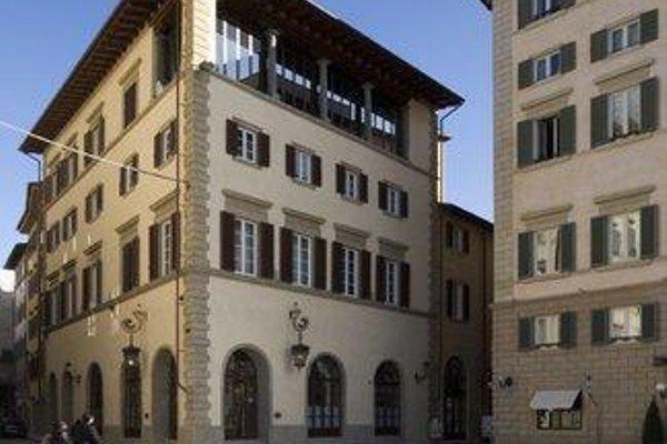 Hotel L'Orologio - фото 23