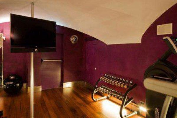 Hotel L'Orologio - фото 5