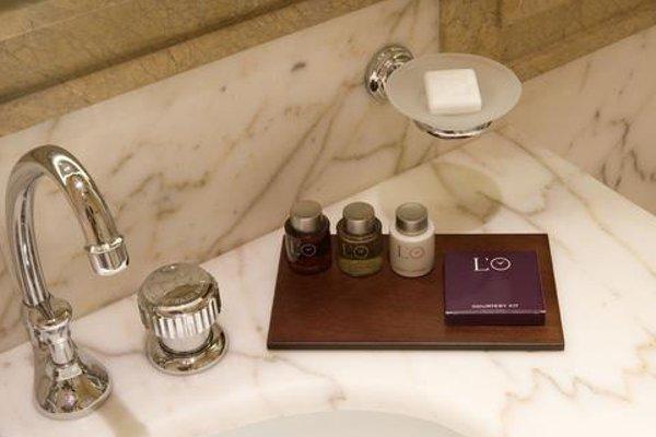 Hotel L'Orologio - фото 7