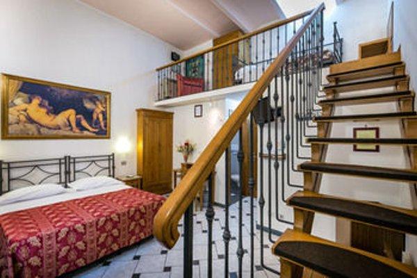 Отель Collodi - фото 3