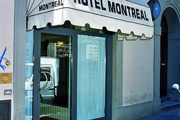 Hotel Montreal - 20